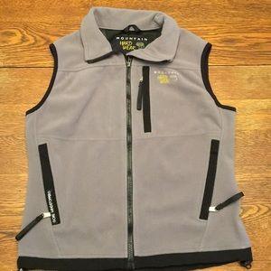 MOUNTAIN HARDWEAR windstopper vest